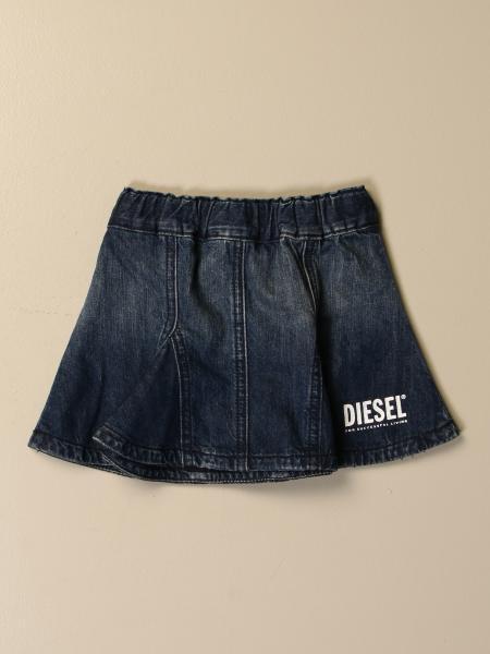 半身裙 儿童 Diesel