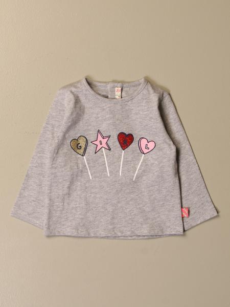 T-shirt kids Billieblush
