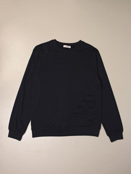 Paciotti 4Us: Paciotti 4US crewneck sweater with logo