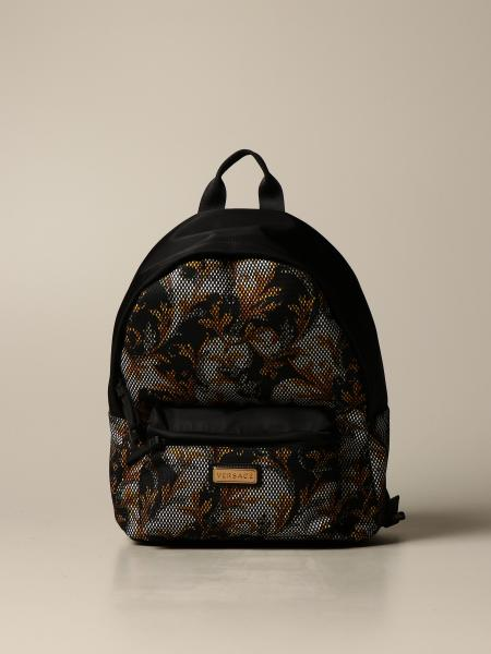 Versace Young kids backpack