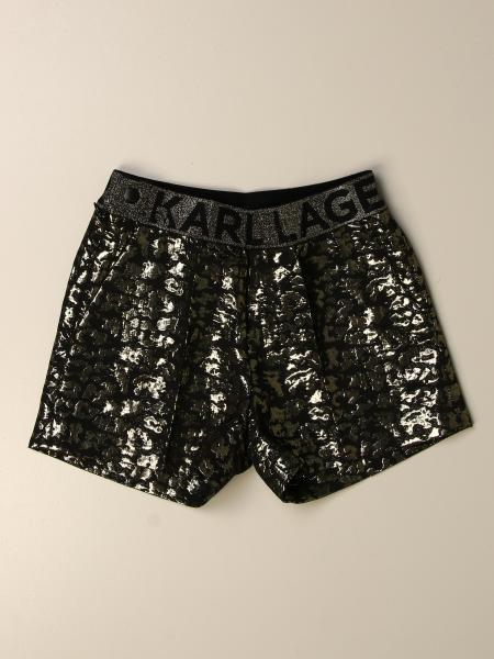 Trousers kids Karl Lagerfeld