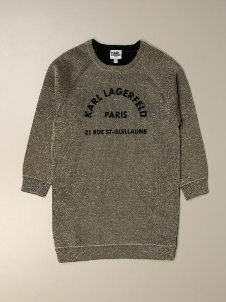 Dress kids Karl Lagerfeld