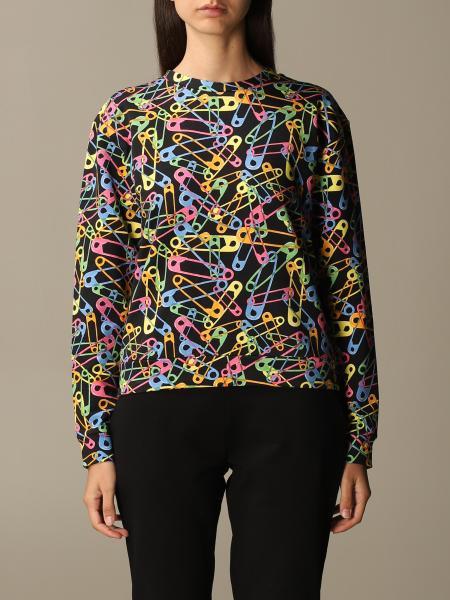 Moschino für Damen: Sweatshirt damen Moschino Underwear