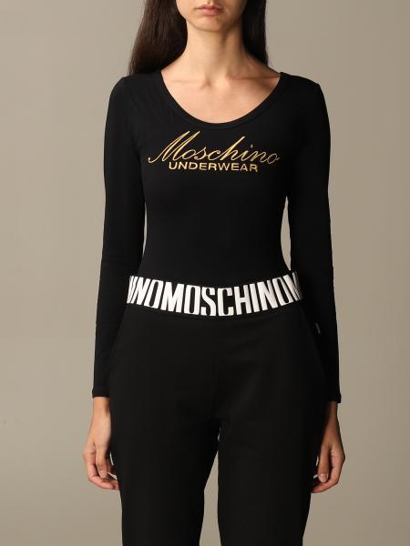 Body donna Moschino Underwear