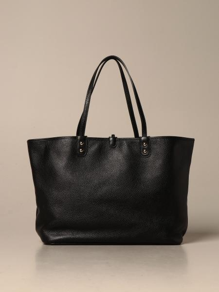 Borsa shopping Tod's in pelle martellata