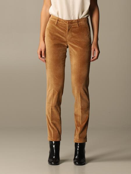 Fay femme: Pantalon femme Fay