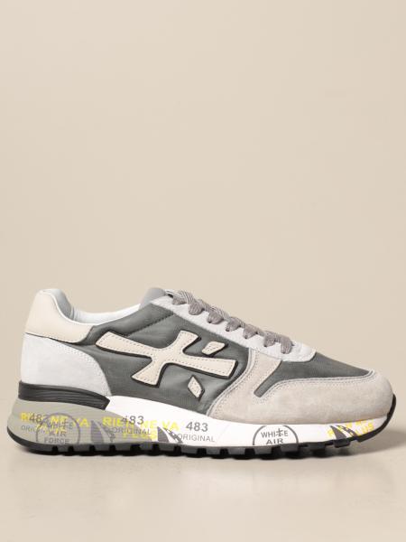 Zapatos hombre Premiata