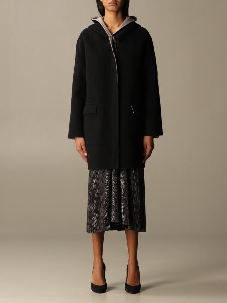 Maliparmi: Cappotto donna Maliparmi