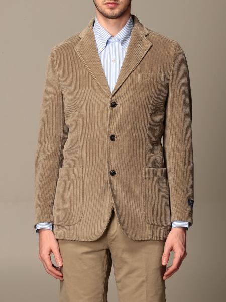Blazer homme Brooks Brothers