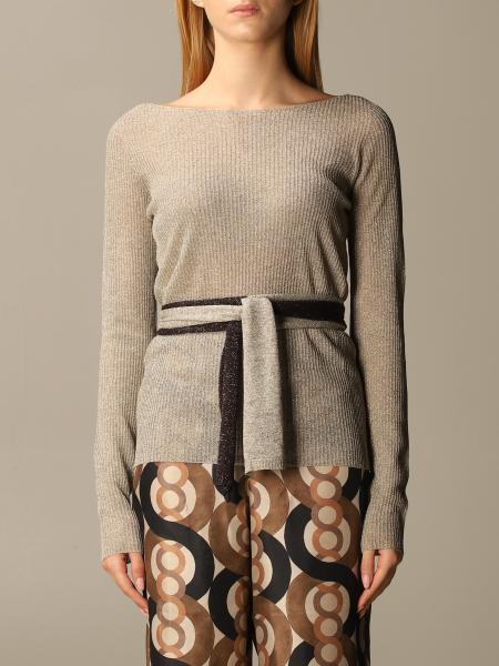 Maliparmi: Sweater women Maliparmi