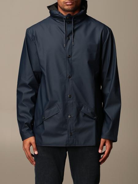 Coat men Rains