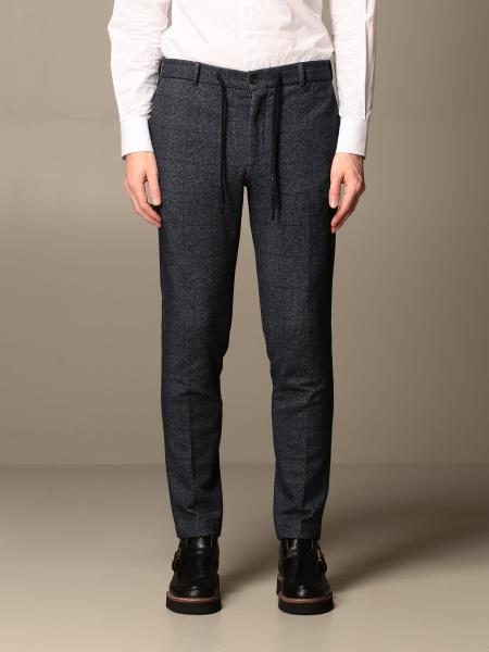 Circolo 1901: Circolo 1901 jogging trousers in cotton