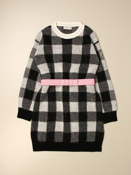 连衣裙 儿童 Moncler