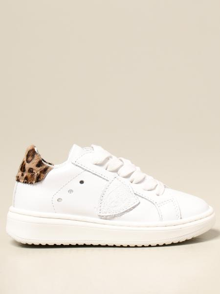 Philippe Model: Chaussures enfant Philippe Model