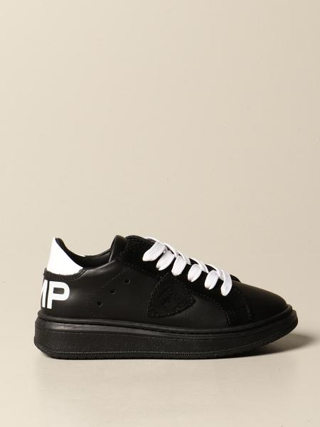 Schuhe kinder Philippe Model