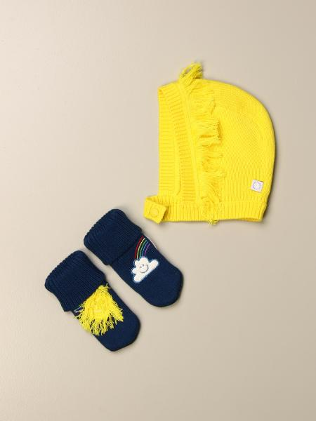 Blanket set kids Stella Mccartney