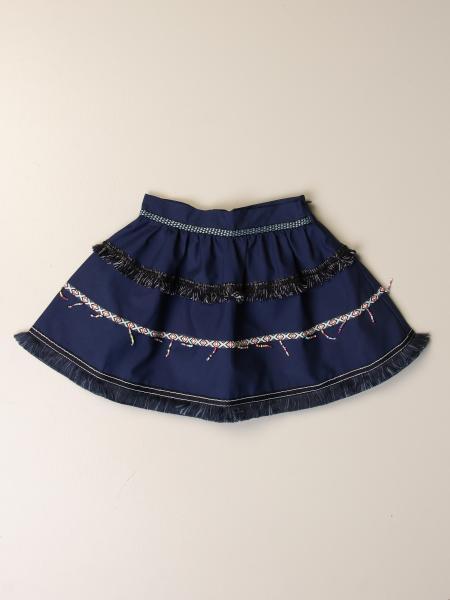 Skirt kids Stella Jean