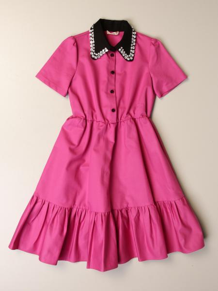 连衣裙 儿童 N° 21