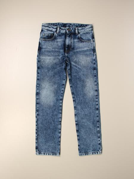 Jeans enfant N° 21