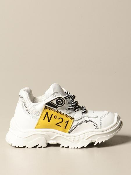 鞋履 儿童 N° 21