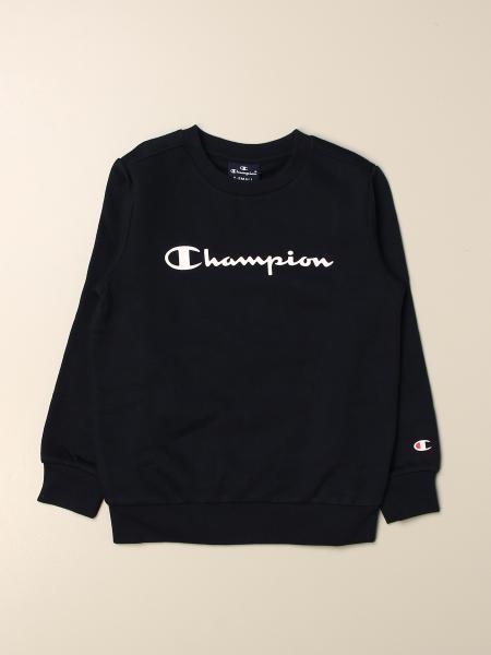Pull enfant Champion