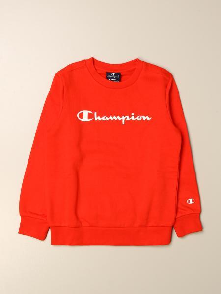 毛衣 儿童 Champion