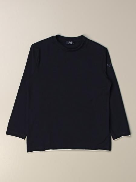T-shirt Il Gufo basic