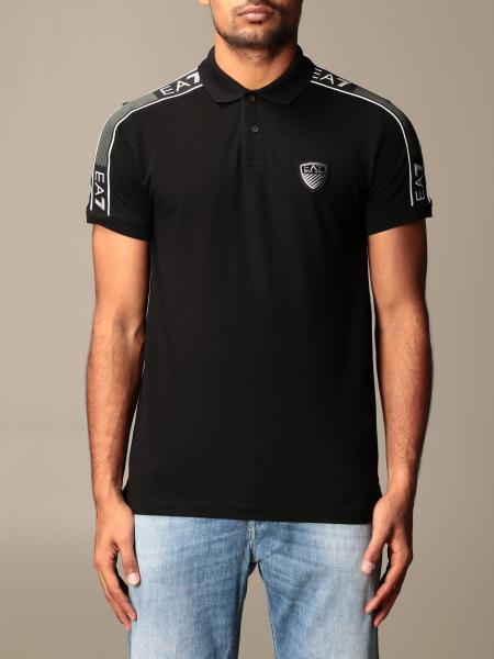 Polo shirt men Ea7