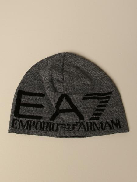 Gorro hombre Ea7