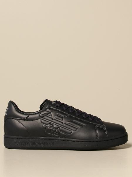 运动鞋 女士 Ea7