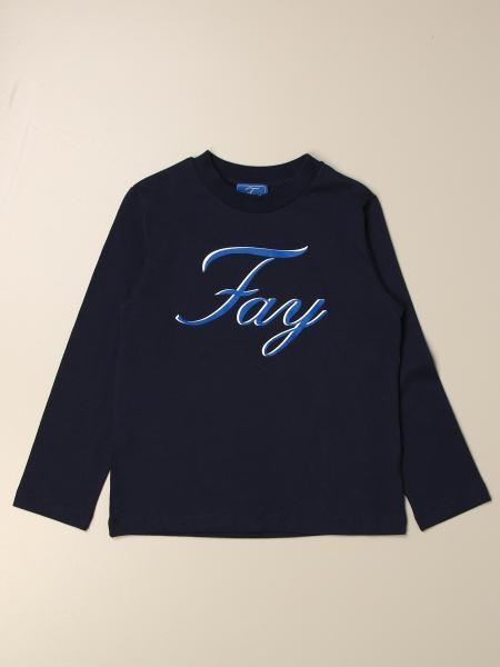 T-shirt kinder Fay
