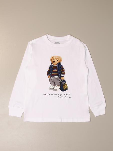 T恤 儿童 Polo Ralph Lauren Kid