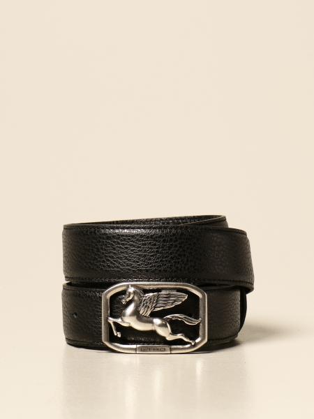 Cinturón hombre Etro