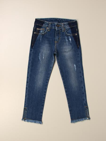 Jeans kids GaËlle Paris
