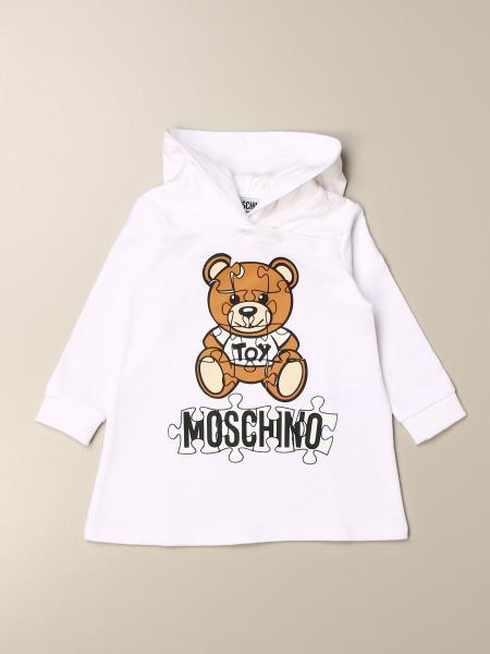 Romper kids Moschino Baby