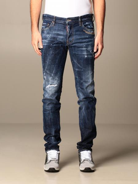 Jeans hombre Dsquared2