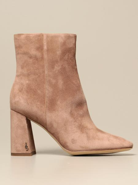 Sam Edelman ankle boot in suede