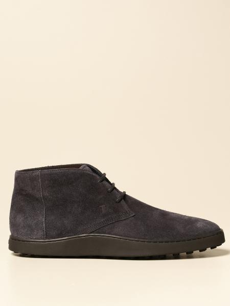 Desert boots men Tod's