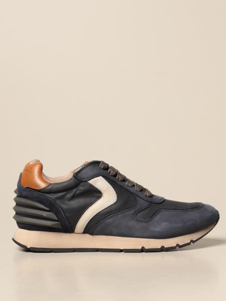 Спортивная обувь Мужское Voile Blanche