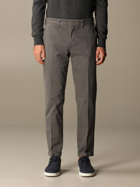 Classic Fay trousers with america pockets
