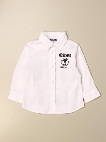 Camicia bambino Moschino Baby