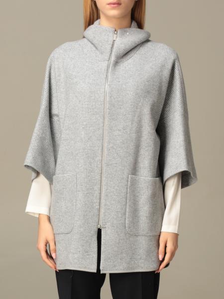 Fabiana Filippi 出剪羊毛开衫