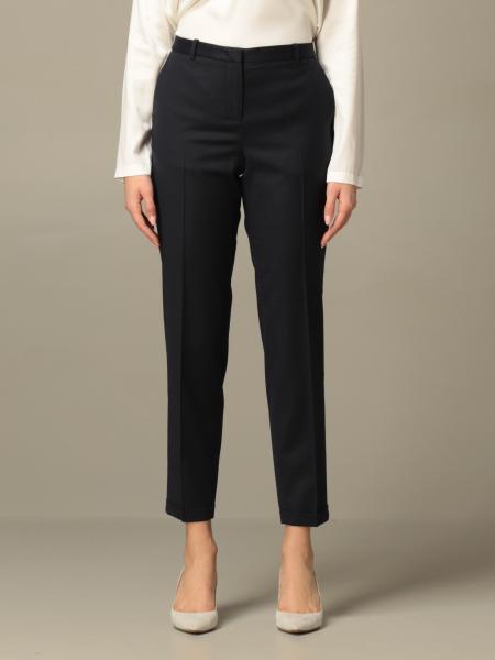 Pants women Fabiana Filippi