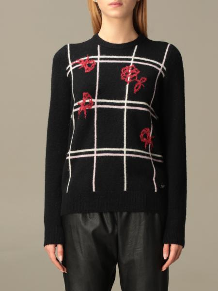 Blumarine: Sweater women Be Bluemarine