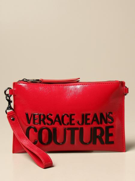 Shoulder bag women Versace Jeans Couture