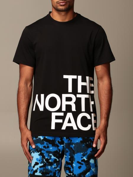 Camiseta hombre The North Face