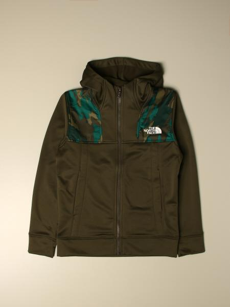 Jumper kids The North Face