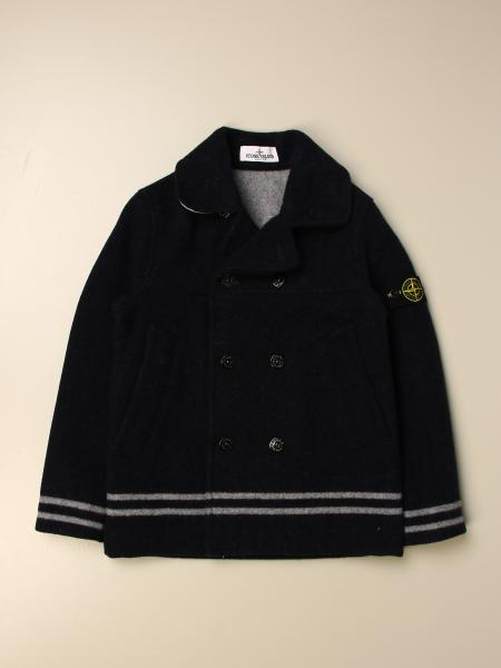 Blazer kids Stone Island Junior