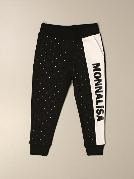 Trousers kids Monnalisa