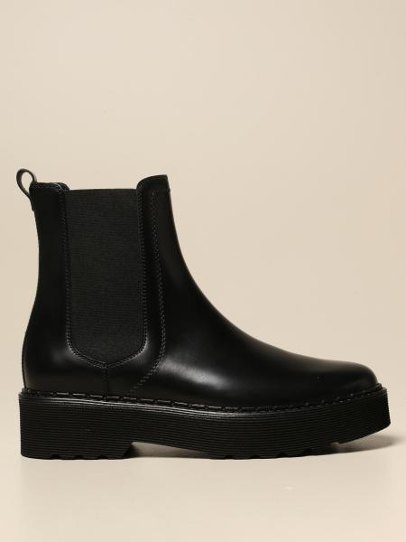 Tod's: Flat shoes women Tod's